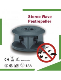 PESTECH - Ultrasonic...