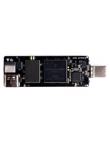 USB armory Mk II with cover