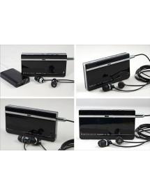 Audio ploštica
