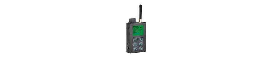 Rádio príjimače - rádiostanice