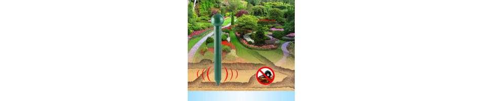 Vonkajšia ochrana proti škodcom
